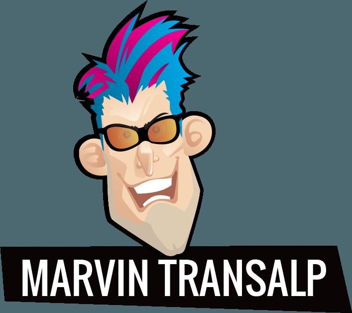 Marvin Transalp
